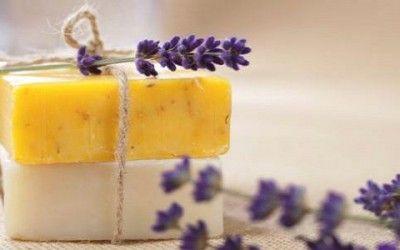 Autoprodurre il sapone