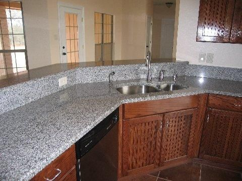 Luna Pearl Granite | House   Paint, Counters, And Backsplashes | Pinterest  | Granite, Marbles And House