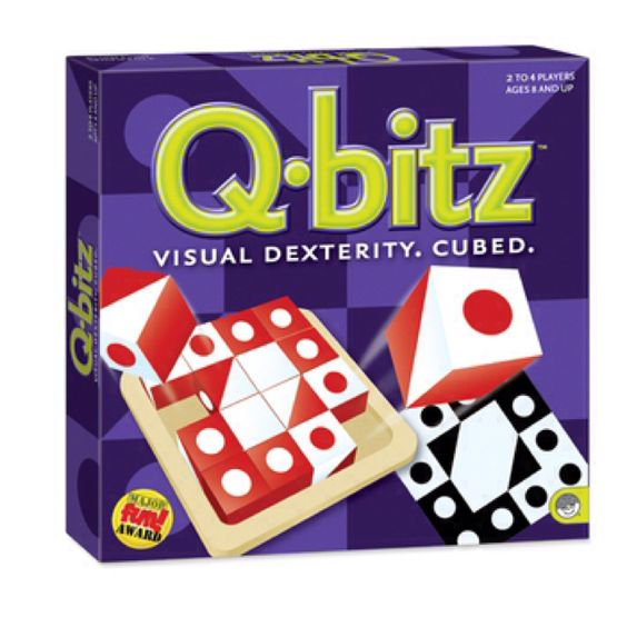 Q-bitz