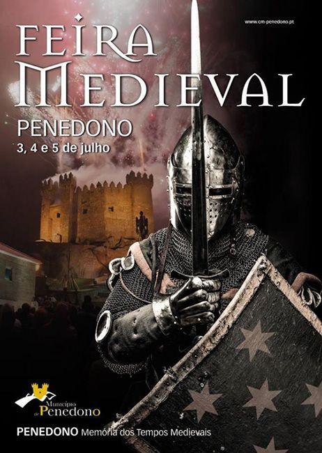 Feira Medieval 2015