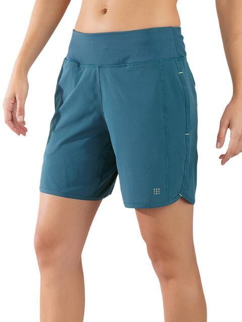 Running shorts women