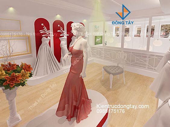 Mẫu phòng váy ảnh viện áo cưới