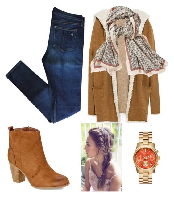 """""""super cute"""" by andy-ag on Polyvore featuring rag & bone, Zara, Madden Girl and Aigle"""