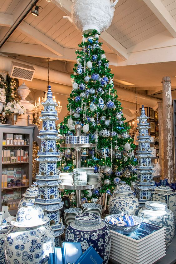 10 best images about Christmas decor on Pinterest Christmas tables