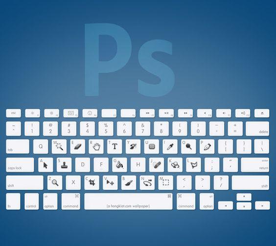 Photoshop Shortcuts - Assuntos Criativos