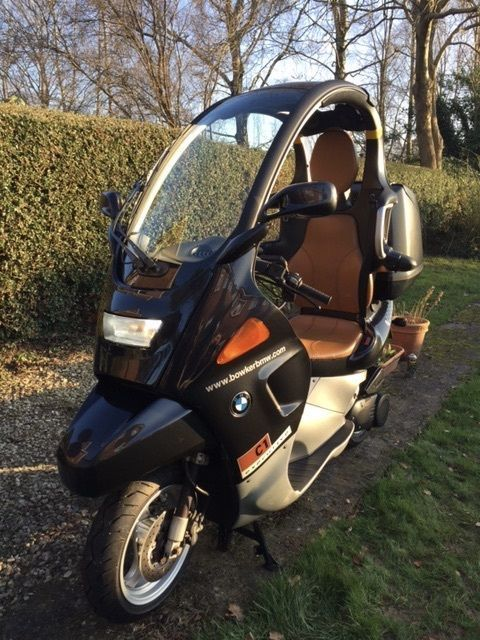 Bmw C1 Executive 125cc Scooter In Cars Motorcycles Vehicles Motorcycles Scooters Bmw Ebay Bmw C1 125cc Scooter Scooter Bike