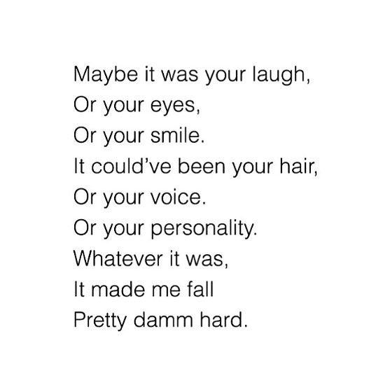 Missing Your Boyfriend Quote