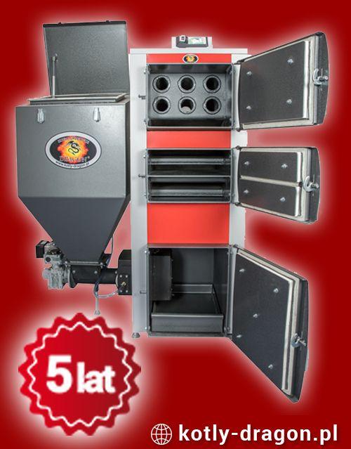 Piec Kociol Podajnik Slimakowy 30kw Ecodesign Pid Kitchen Appliances Espresso Espresso Machine
