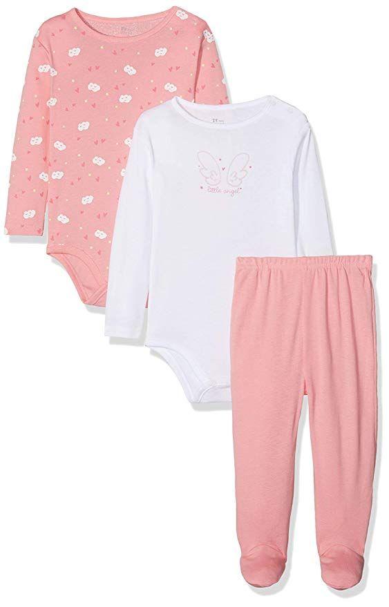 ZIPPY Baby Girls Pyjama Sets