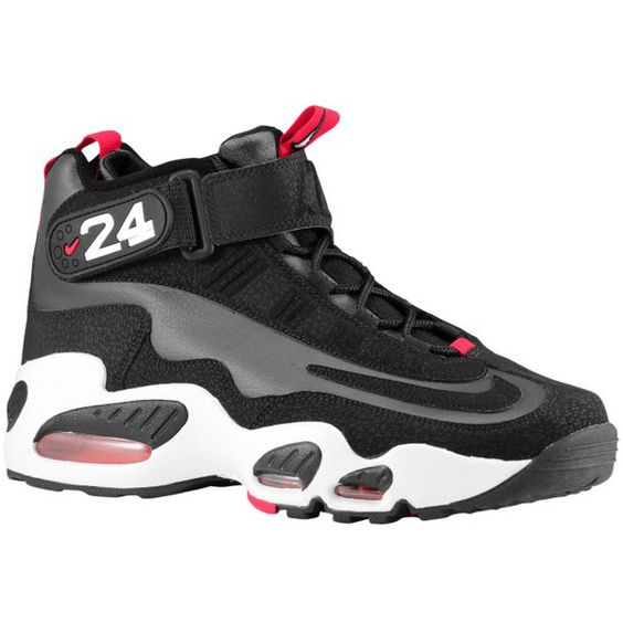 "Nike Air Griffey Max 1 ""Hot Red"" 