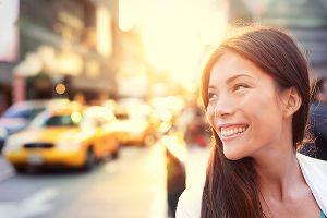 Glück im Beruf: Was wirklich zählt