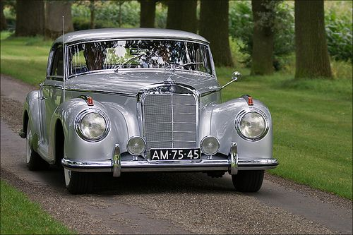 Classic Car Transport Services Are Necessary For Your Prized Possessions