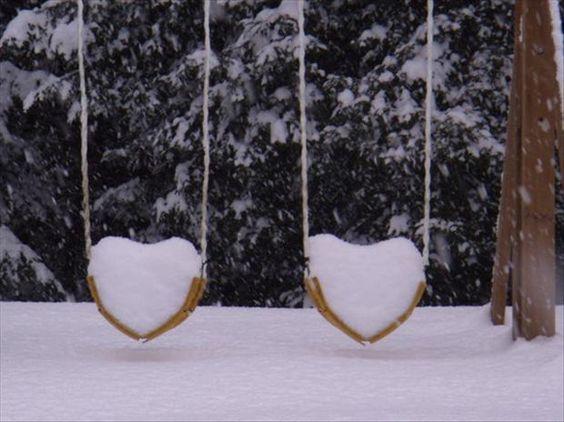 Winterzeit = <3 Zeit zu zweit <3