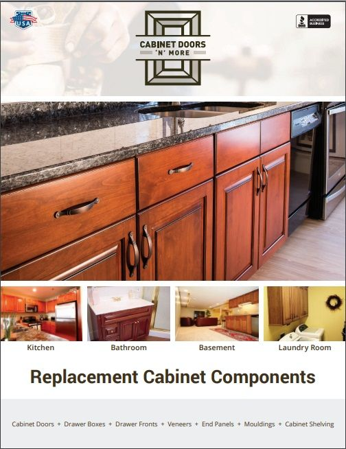 Cabinet Doors \'N\' More is offering 10% off your entire order ...