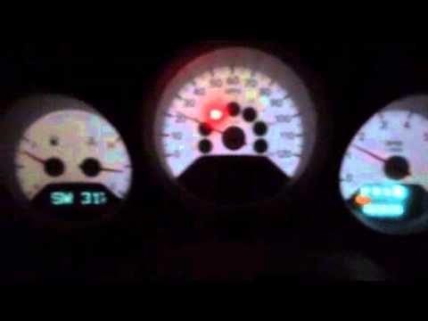 Dodge Caliber Warning Lights At Aquilla 76622 Tx Usa Warning
