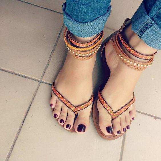 Fresh Casual High Heels