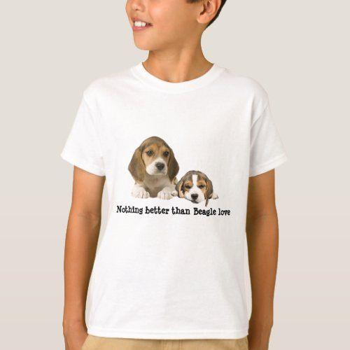 Beagle Buddies Kids Unisex Shirt Puppy Stuff Boy Puppy Illustration Labrador Puppy Golden Pets Jackrussell Sleepingb In 2020 Beagle Buddies Unisex Shirts Beagle