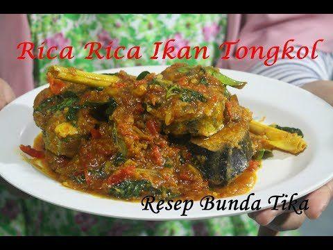 Resep Ikan Tongkol Rica Rica Tips Mencairkan Makanan Beku Dari Freezer Resep Ikan Makanan Beku Resep Makanan Beku