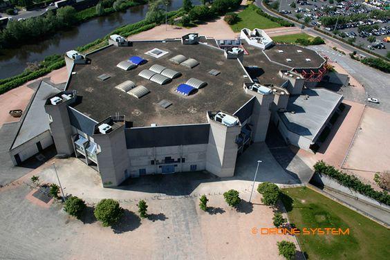 Montluçon, Auvergne, France - http://bestdronestobuy.com/montlucon-auvergne-france-16/