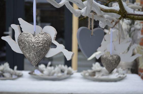 #hartjes, #engelen #snow #sneeuw #angel