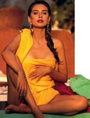 Lisa Ray Pictures