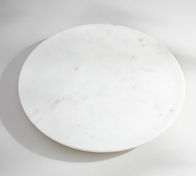 White Marble Lazy Susan In 2020 Marble Lazy Susan Lazy Susan Lazy Susan Table