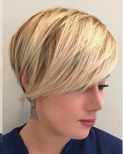 Kurze Haarschnitte Fur Das Runde Gesicht 2019 Geschichtet In 2020 Haarschnitt Kurz Kurzhaarschnitt Rundes Gesicht Frisuren Rundes Gesicht