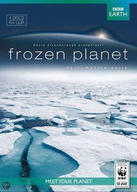 Xem Phim Hành Tinh Băng Giá - Frozen Planet