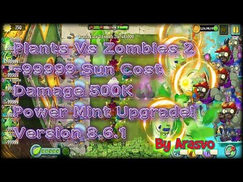 Pin By Arasvo Gaming On Plants Vs Zombie 2 Hack Plants Vs Zombies All Plants Zombie