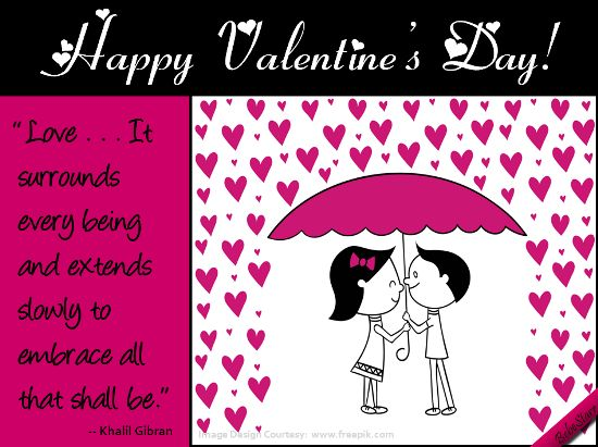 Charming Valentine Couples Images With Quotes Ideas - Valentine ...