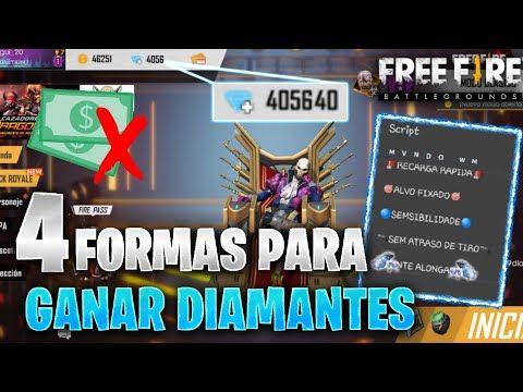 Freefire Diamantesgratis Fergui 1metodo Corre