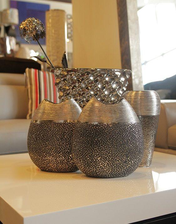 Adornos y hermosos complementos para tu sala o comedor for Adornos modernos para comedor