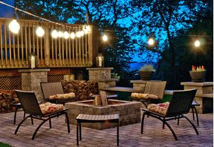 Get Cozy: Fire Pits & Seating
