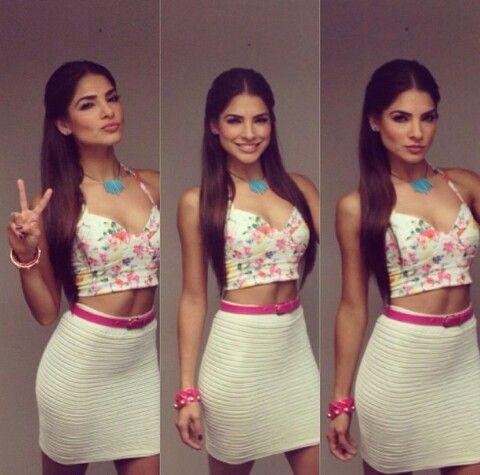 Alejandra Espinoza Boda Related Keywords - Alejandra ...