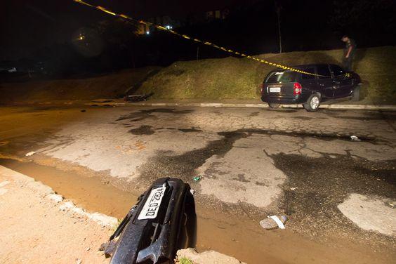 #São Paulo: PM é atropelado por motorista embriagado na zona leste de SP - http://spagora.com.br/pm-e-atropelado-por-motorista-embriagado-na-zona-leste-de-sp/