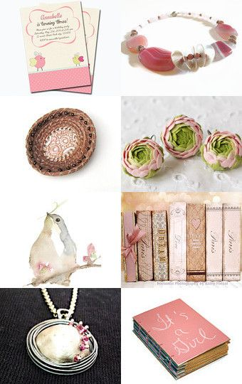 Soft Touch by Silvana Sagan on Etsy--Pinned with TreasuryPin.com
