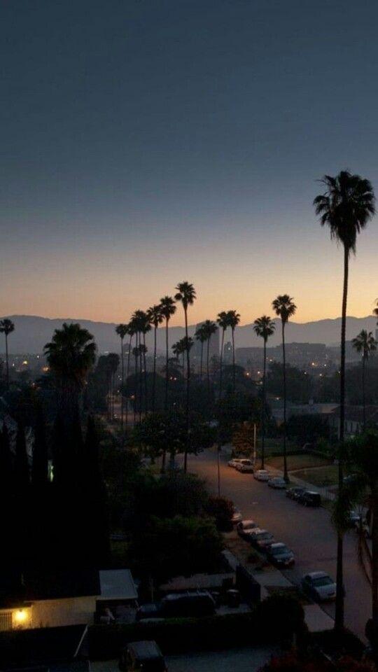 Pin By The Potato On W A L L P A P E R 1 Scenery Los Angeles Travel Beautiful los angeles sunset wallpaper