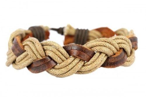 Quel bracelet pour homme ? www.bijouxcherie.com