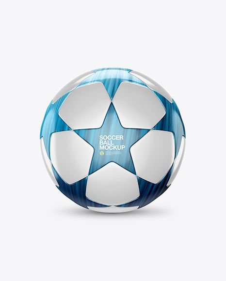 Download Glossy Soccer Ball Mockup In Object Mockups On Yellow Images Object Mockups Mockup Free Psd Psd Mockup Template Mockup Free Download