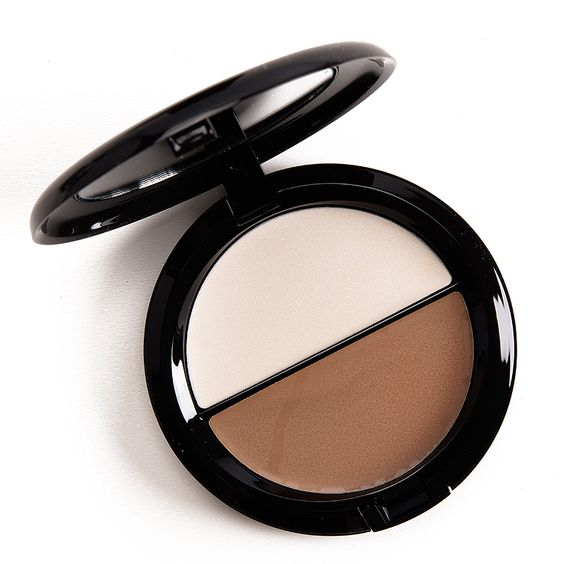 MAC Tryphaena and Cleopatra Pro Sculpting Creme Duo Review, Photos, Swatches