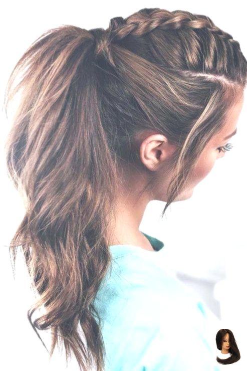 Messy Long Hair Lang Haar Kapsels Middenscheiding Kapsels Vrouwen Kapsels Lang