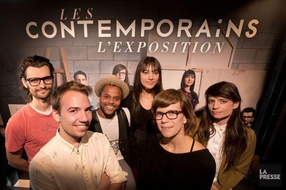 les contemporains 2014