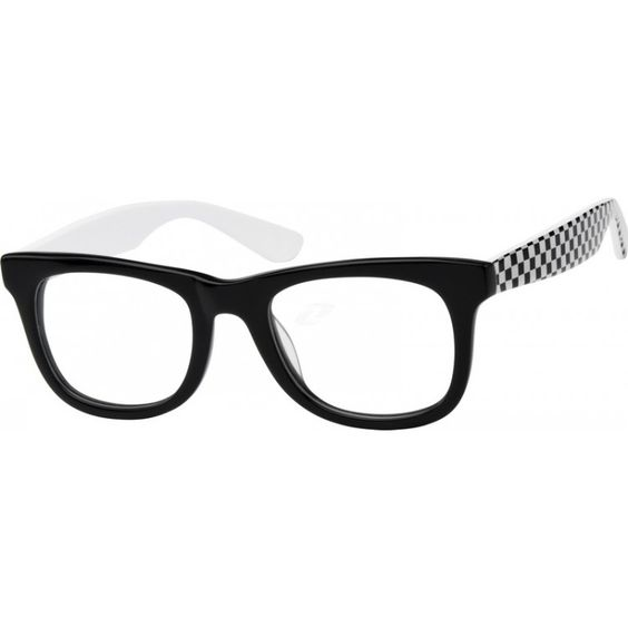 Nerd Glasses Zenni Optical : Pinterest The world s catalog of ideas