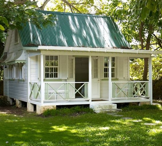 Perfection not too small not too large just right the for Perfect cottage