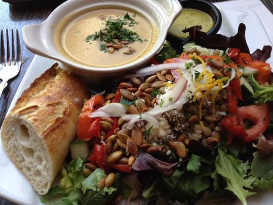 15 Santa Rosa Restaurants That Will Blow The Taste Buds Out Of Your Mouth