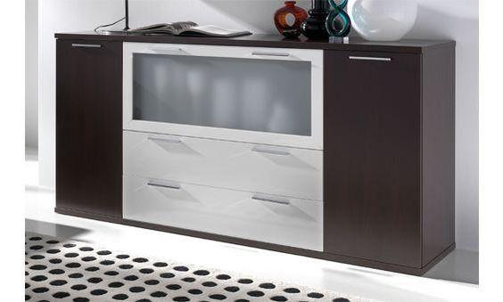 Mueble aparador para sal n o dormitorio que combina tonos for Mueble salon cajones