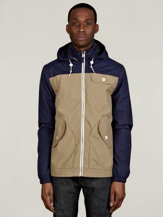B Nsw Jacket Rain
