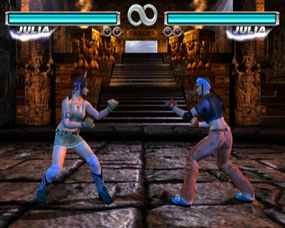 Tekken Tag Tournament PC Game Screenshot