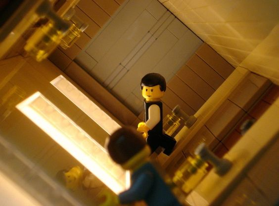 Inception 14 of the best movie scenes recreated with lego the latest tweets from blueprint film blueprintfilm film production company london lincoln studios commercial charity and event video production malvernweather Choice Image