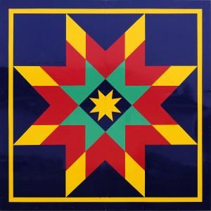 Barn Quilts | Cooperative Extension - Hart County